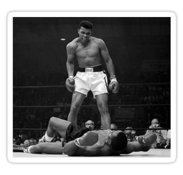 Download And Use Muhammad Ali Png Clipart image #2928