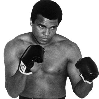 Browse And Download Muhammad Ali Png Pictures image #2916