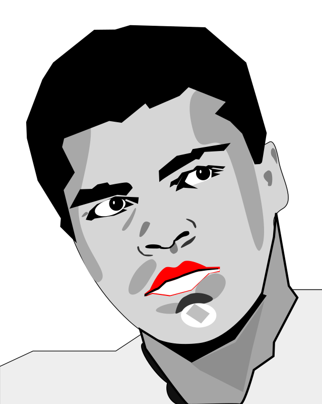 Free Download Muhammad Ali Png Images image #2917