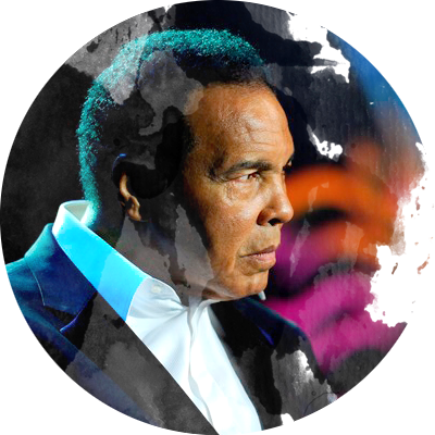 Best Free Muhammad Ali Png Image image #2922