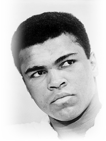 Get Muhammad Ali Png Pictures image #2911