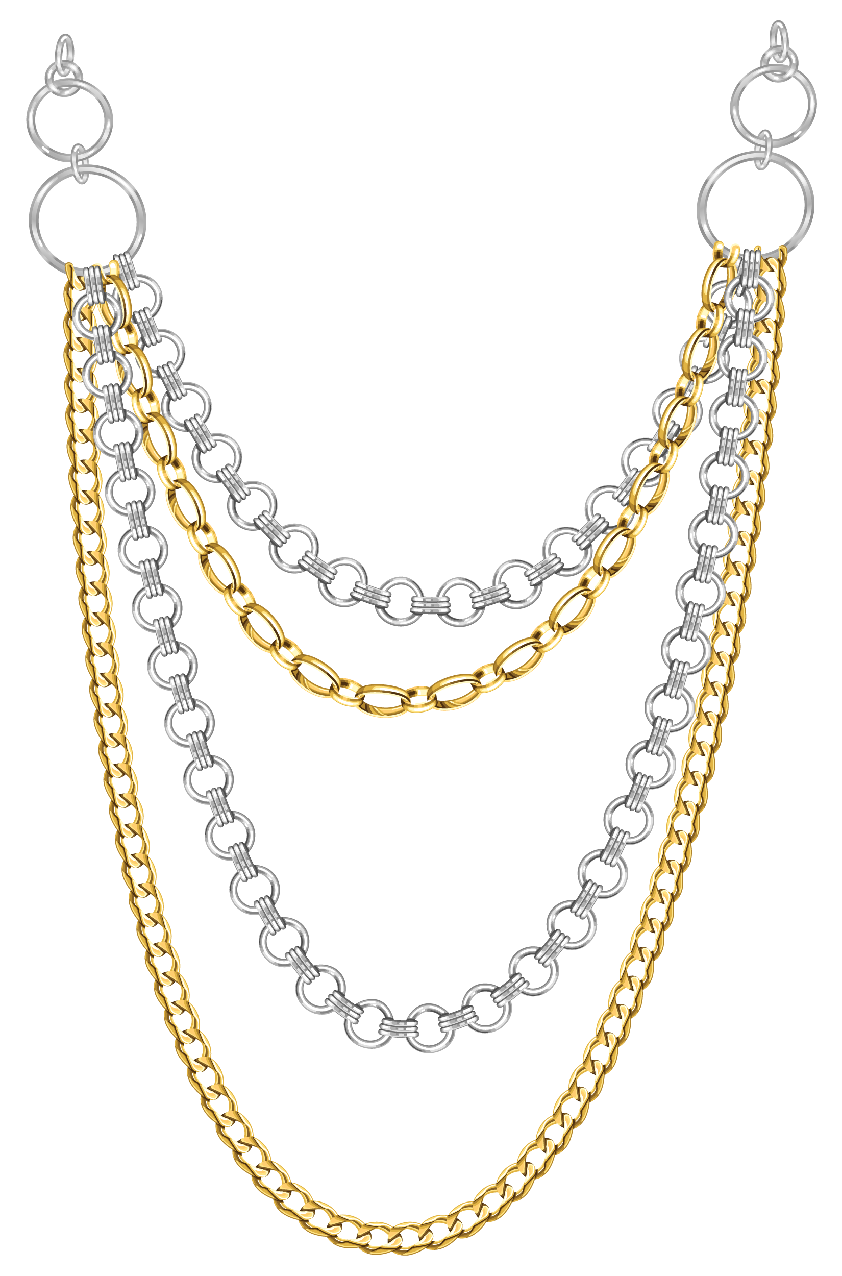 types galery chains saveenlarge l of pinterest necklace chain jewelry silver traumspuren link