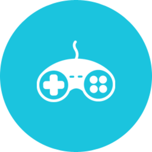 Multimedia Gamepad Icon Png image #3983