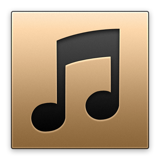 Multimedia Icon Png Music Icon image #3990