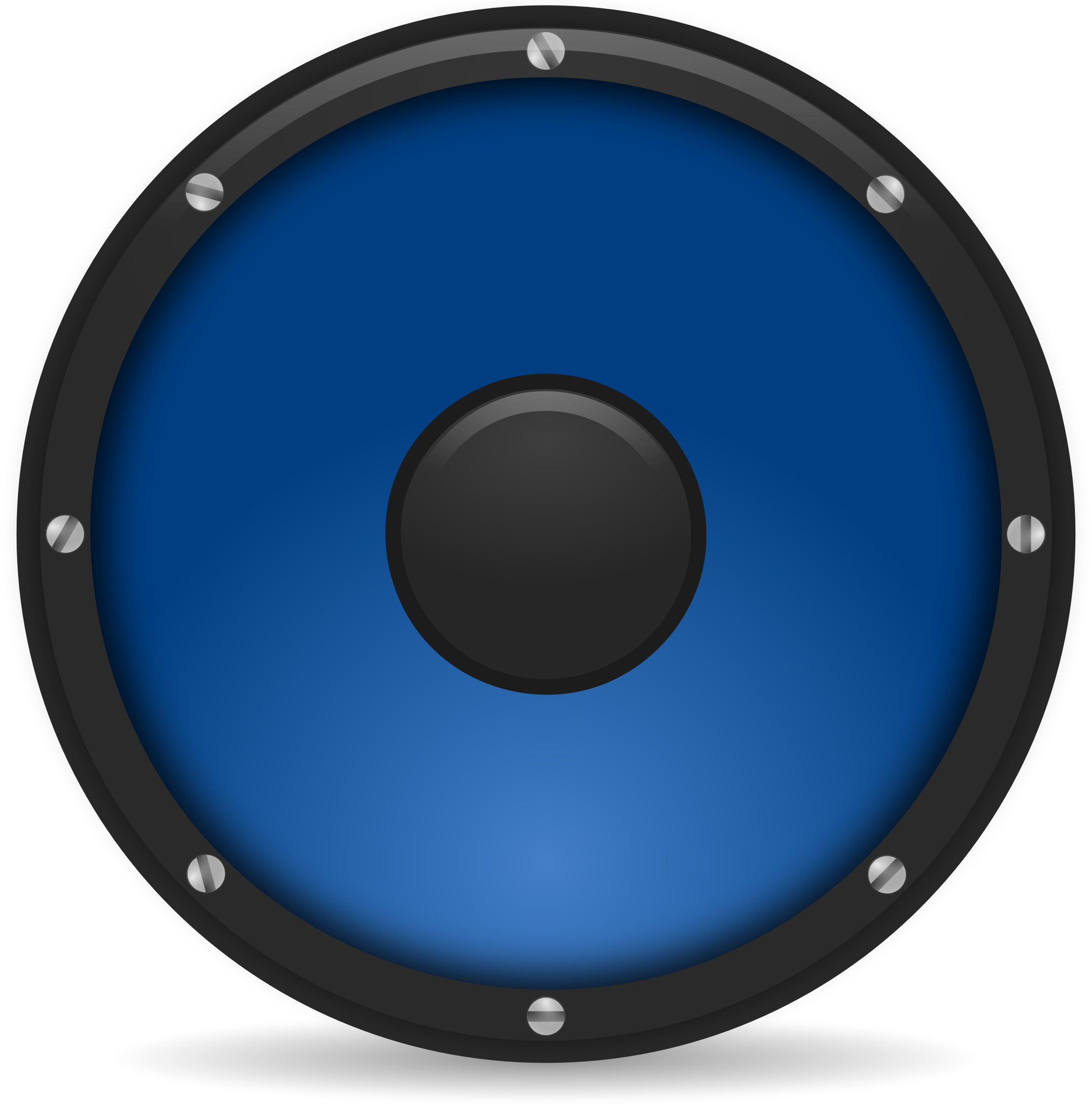 Multimedia Speaker, Volume Icon image #3975