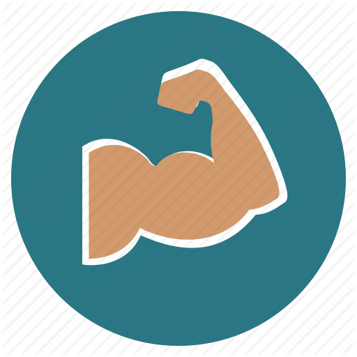 Muscle Free Vector image #5227
