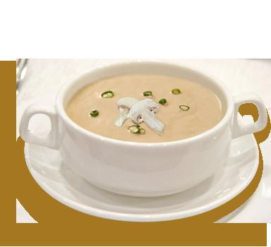 mushroom soup png