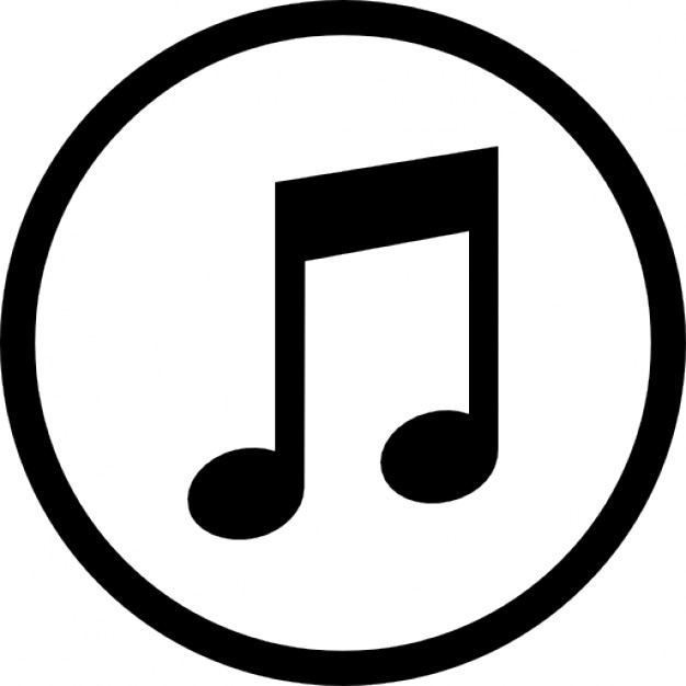 Png Music Note Simple image #34243