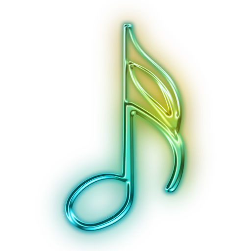 Music Note Photos Icon image #34249