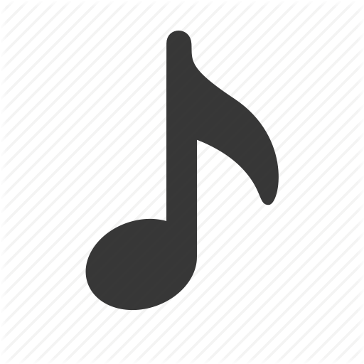 Music Note Icons - PNG...
