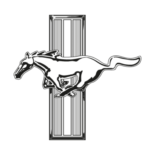 Mustang Ford Logo Icon Png image #14204