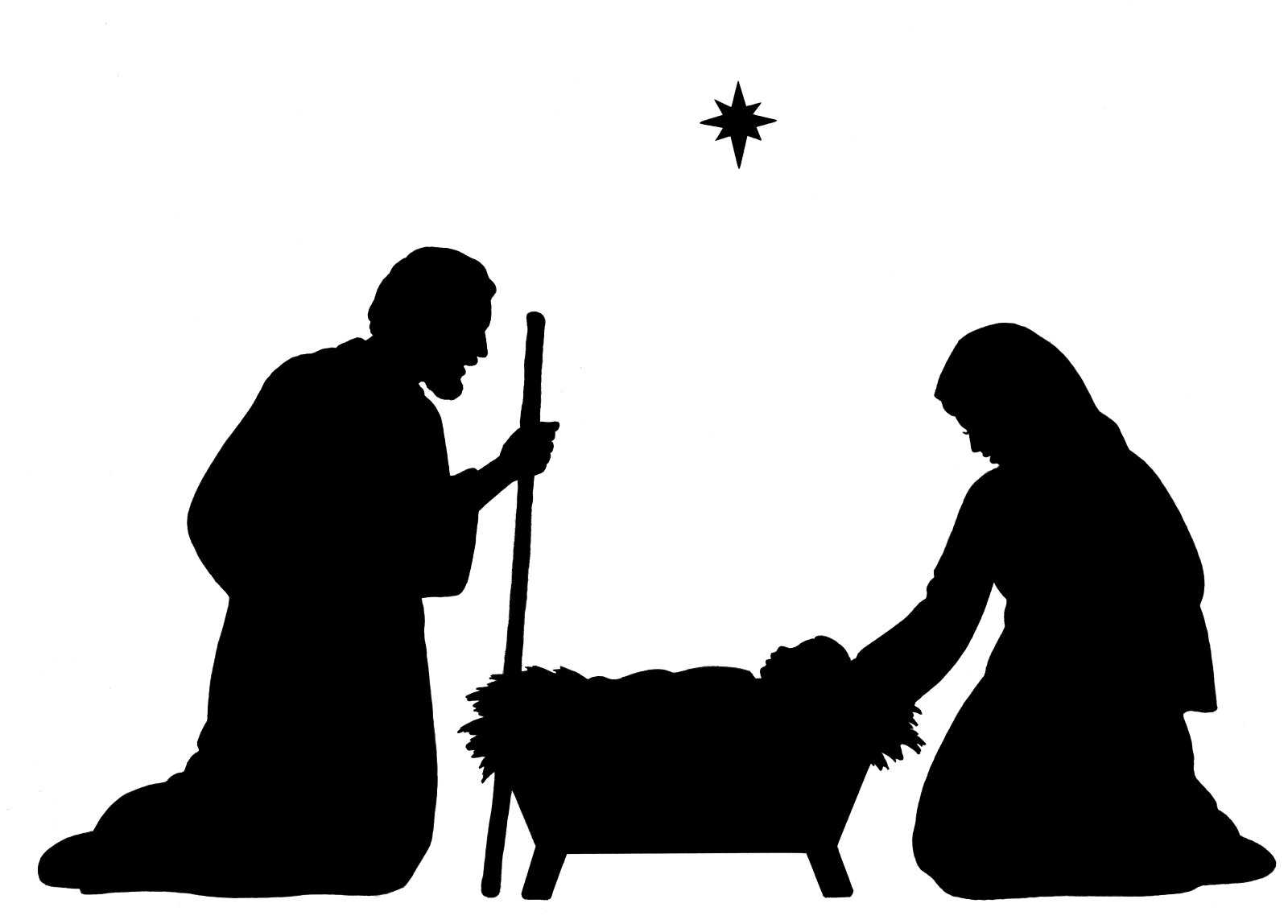 Nativity Png image #27625