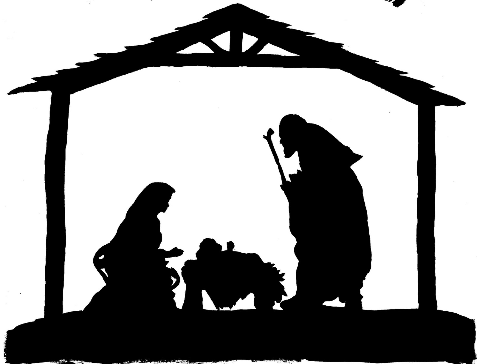 Nativity Png image #27631