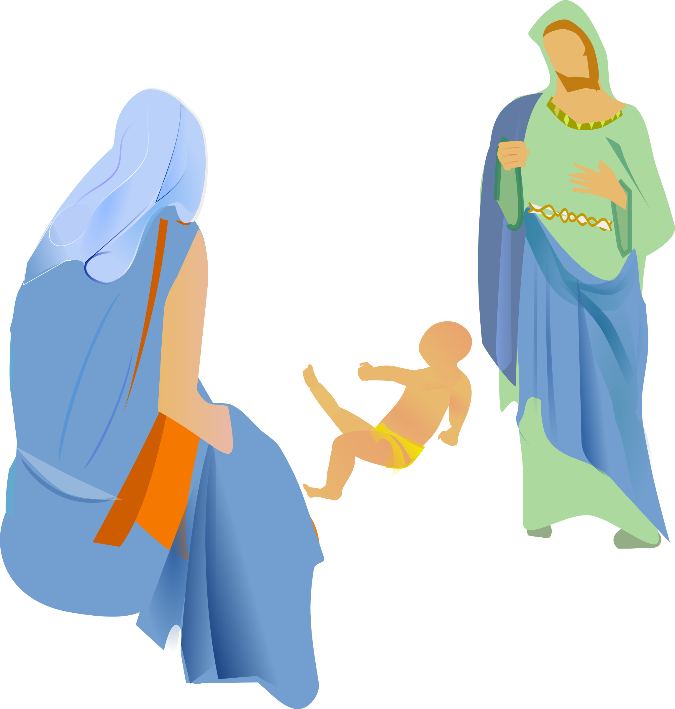 Nativity Png image #27633