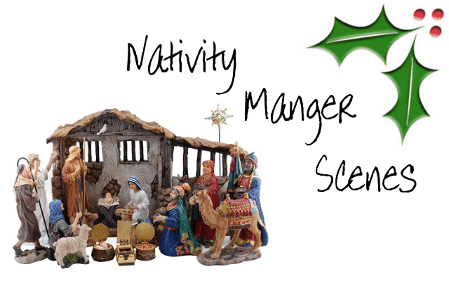 Nativity Png image #27634