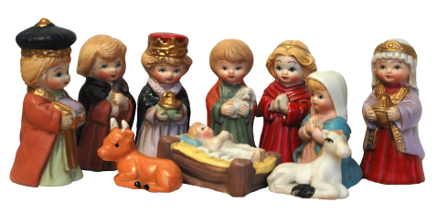 Nativity Png image #27635