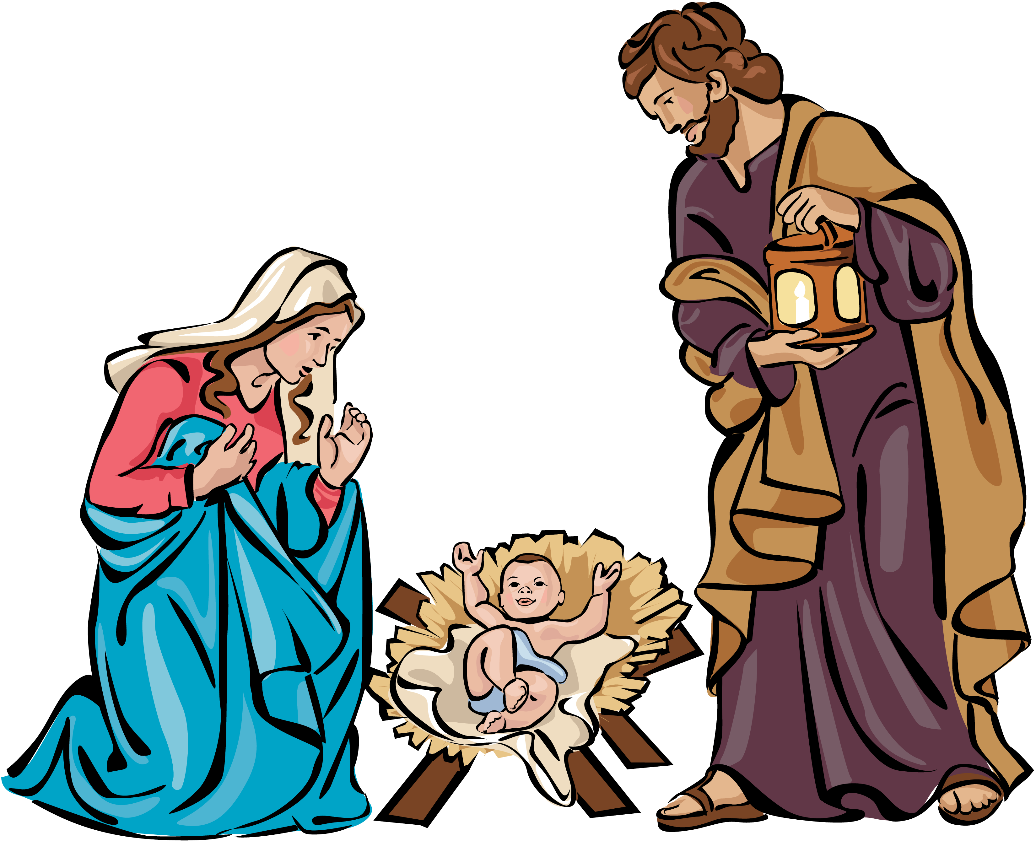Nativity Png image #27615