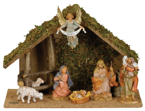 Nativity Png image #27639