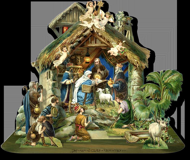 nativity png