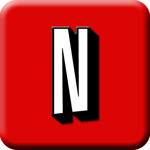 Vector Free Png Netflix Download