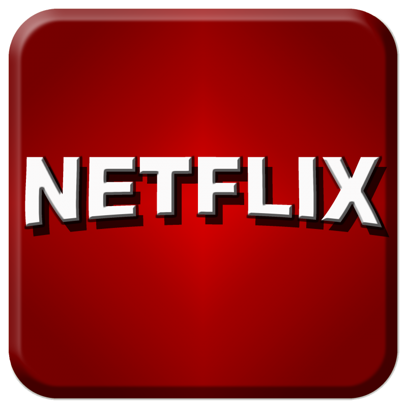Svg Netflix Icon Png Transparent Background Free Download 8277 Freeiconspng