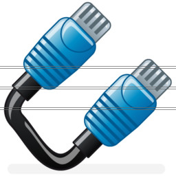 Icons Network Cable Download Png image #15503
