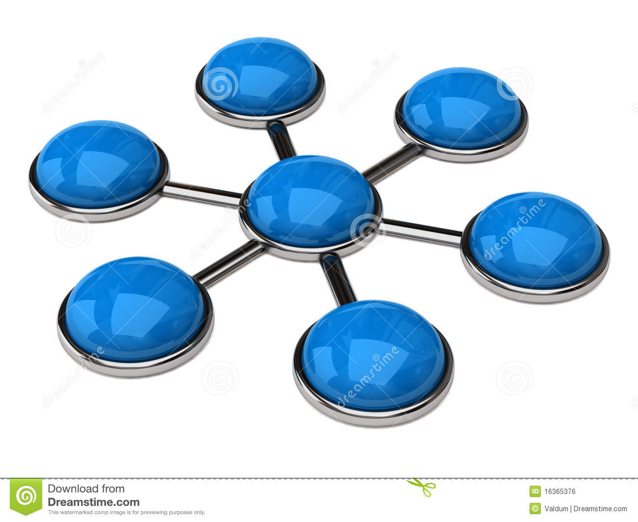 Network Icon Royalty Free Stock Image  Image: 16365376