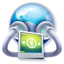 Network Service Png Icons image #2310