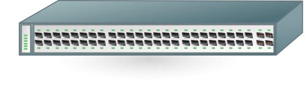 Network Switches Icon image #27068