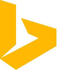 New bing logo png