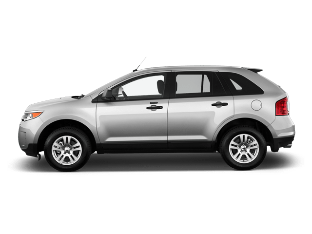 New Ford Edge Png image #28038