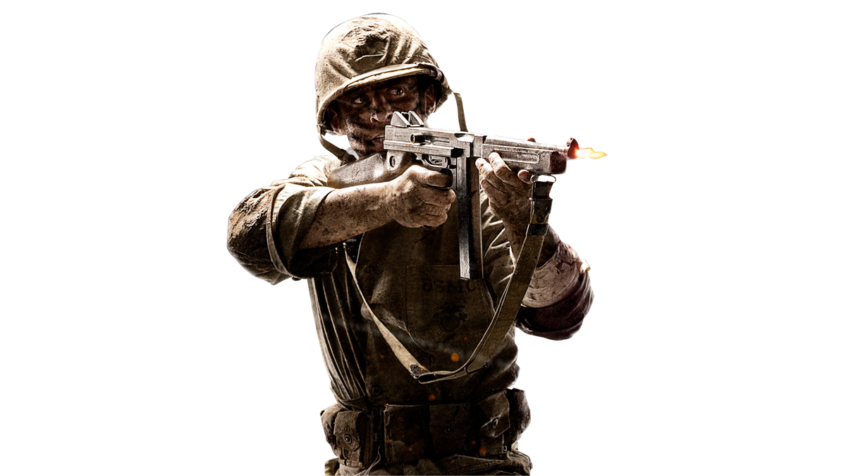 New Rumours Emerge For Next Call Of Duty Codenamed Blacksmith image #43307