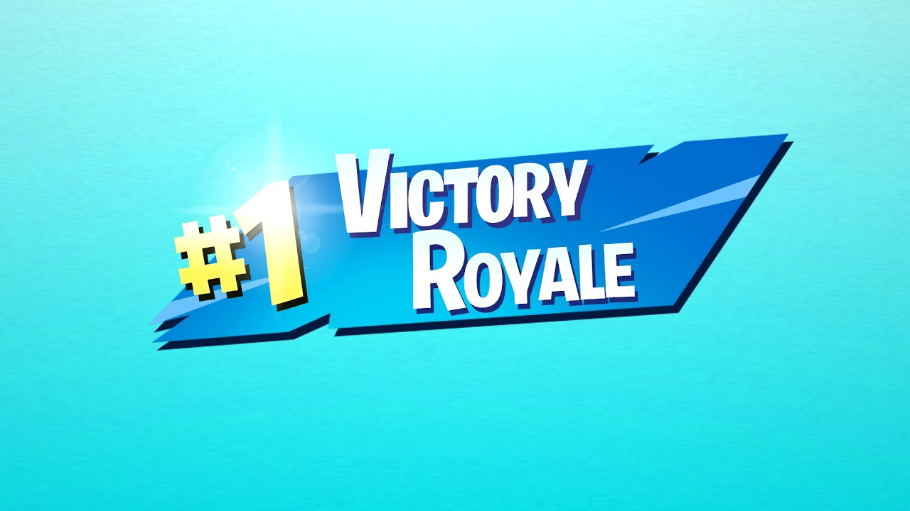 New Victory Royale Transparent Background image #47386