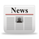 Png Free News Icon image #13629