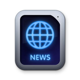 Icon Size News Png Transparent Background Free Download 13634 Freeiconspng