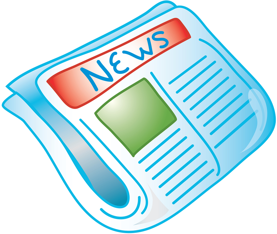 News Vector Png image #13657