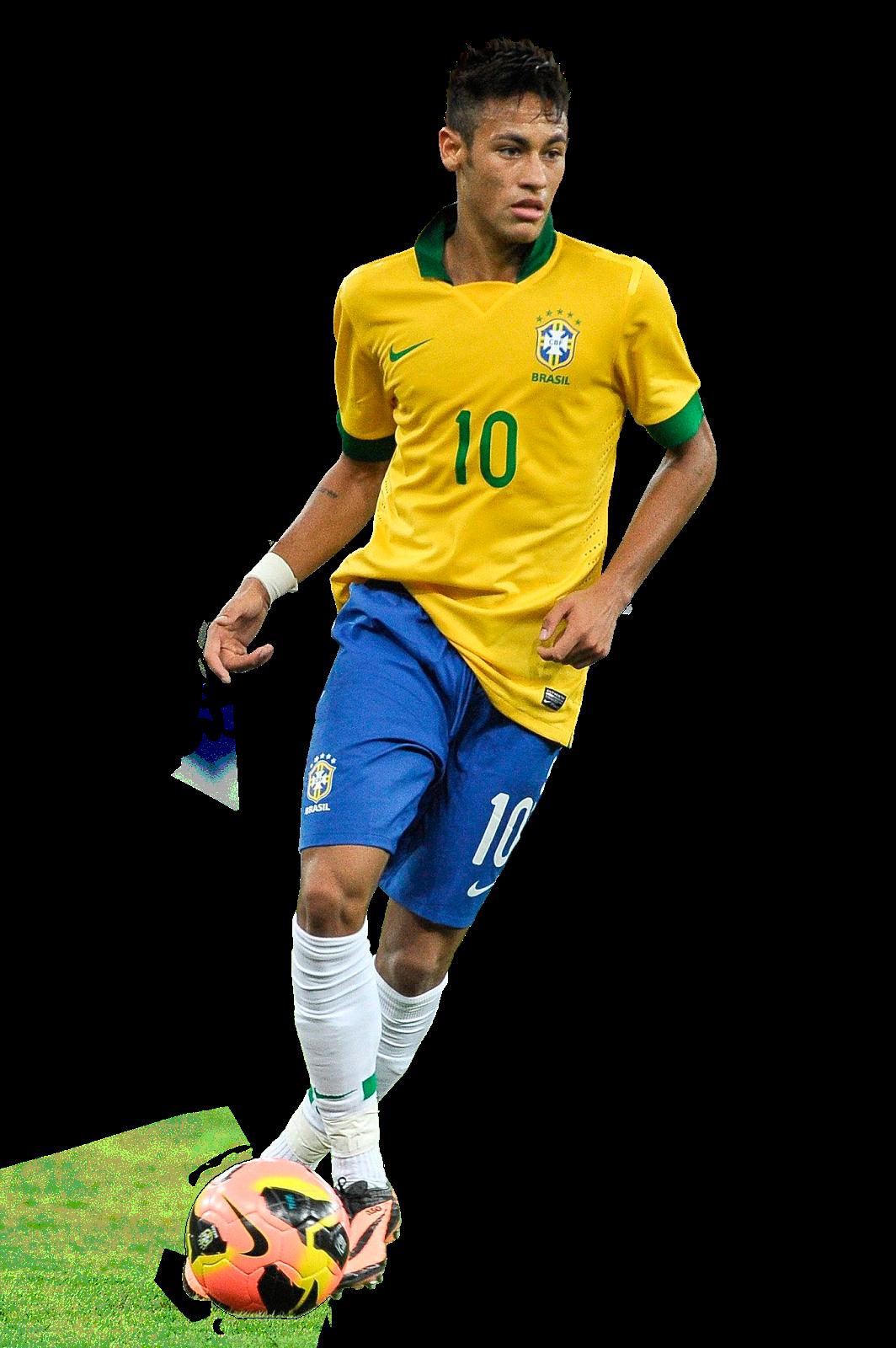 neymar brazil png