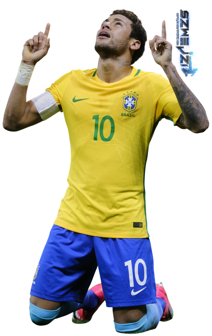 Free Icons Png Neymar Brazil Images