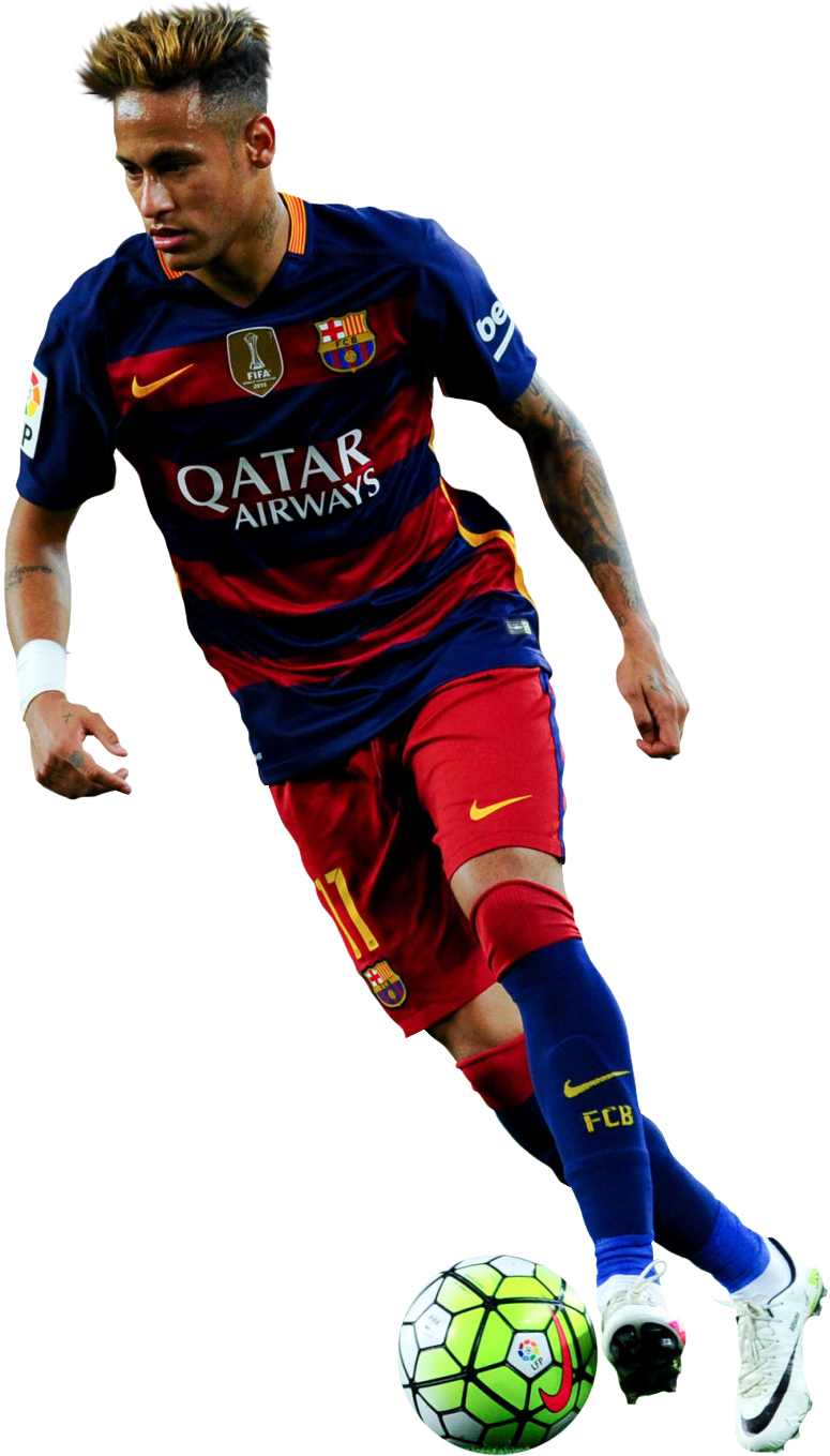 neymar football picture png