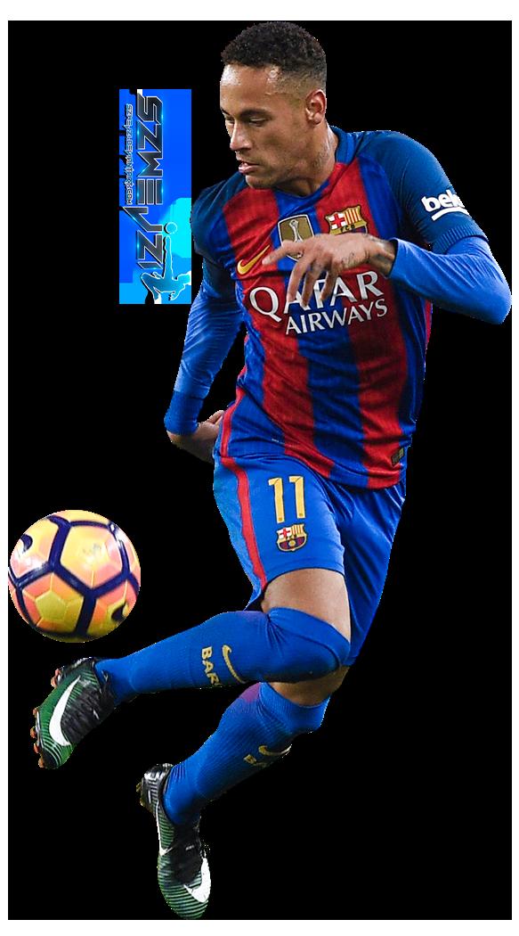 neymar football png