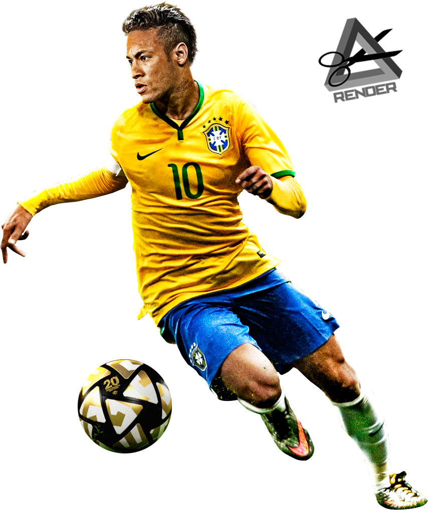 neymar junior brazil png
