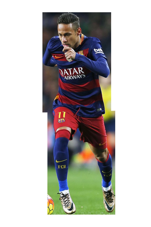 neymar png clipart