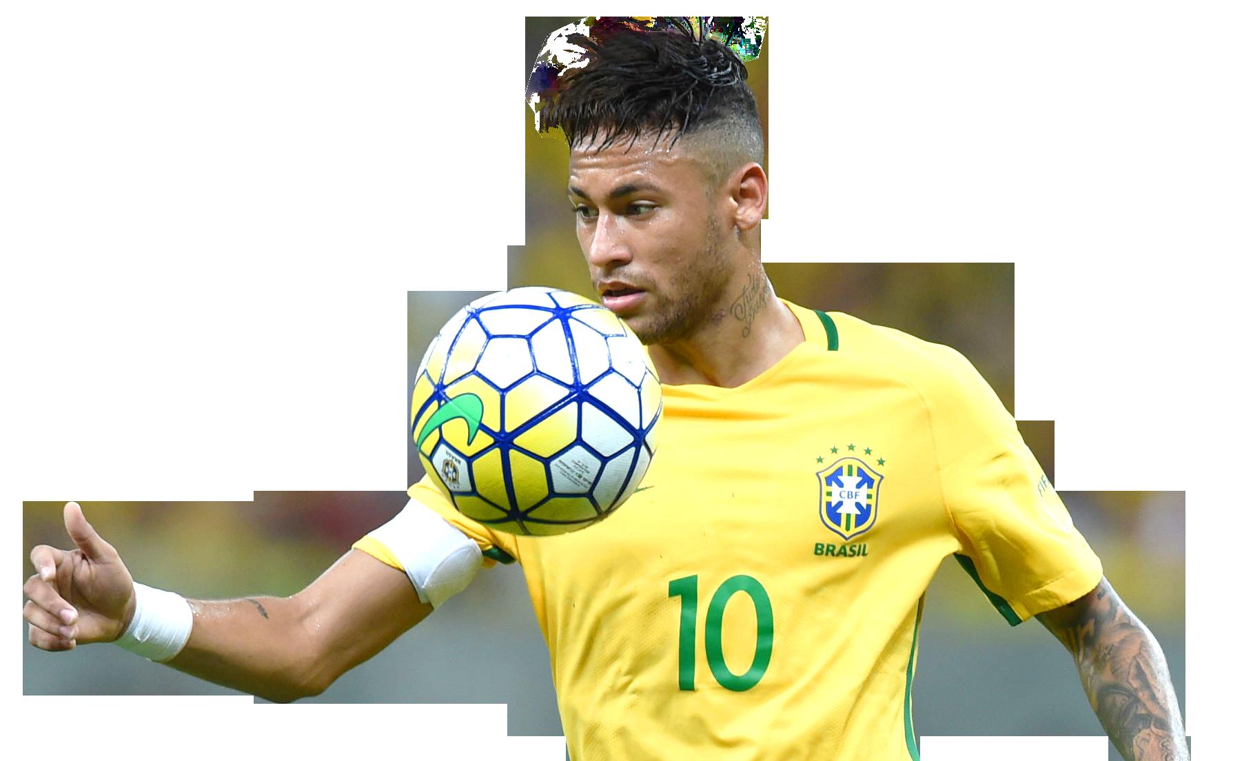 neymar png image transparent