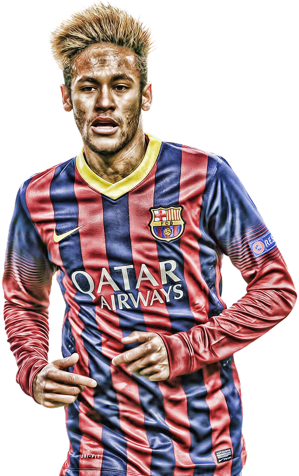 Neymar Transparent PNG Pictures - Free Icons and PNG ...
