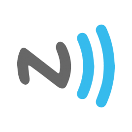 Simple Nfc Png image #20569