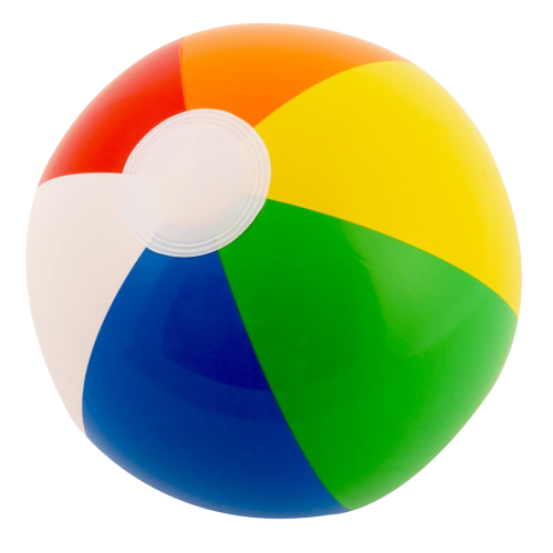 Nice Beach Ball Png image #41216