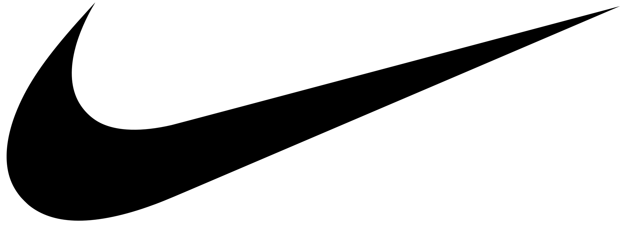nike swoosh png logo