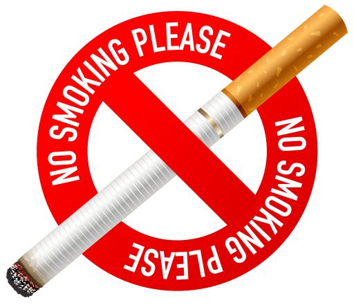 No Smoking Icons Download Png image #26850