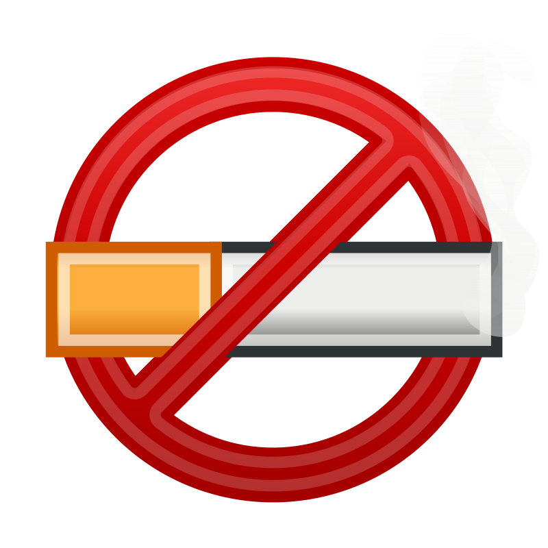 Download Png No Smoking Free Vector image #26851