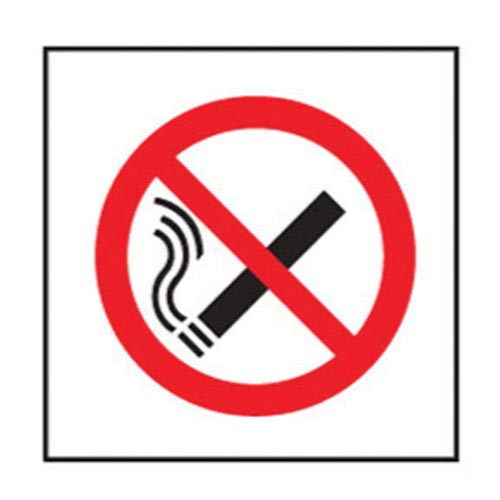 No Smoking Free Icon image #26834